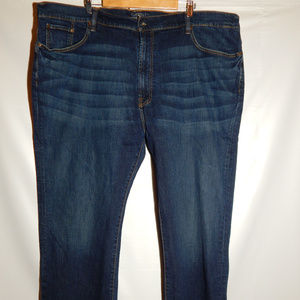 Lucky Brand Jeans Big and Tall Size 50 x 32